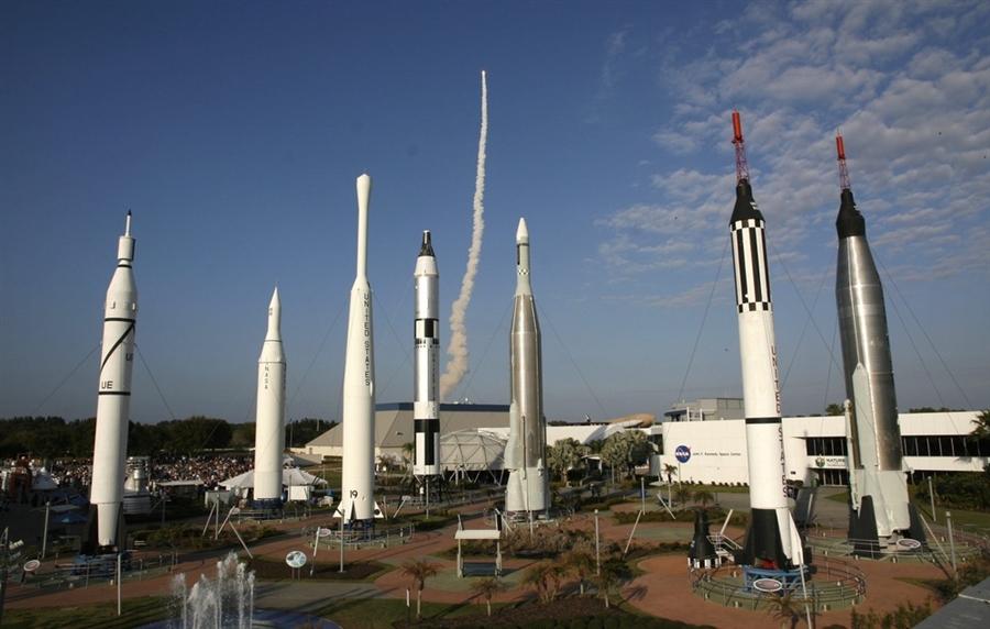 Космический центр